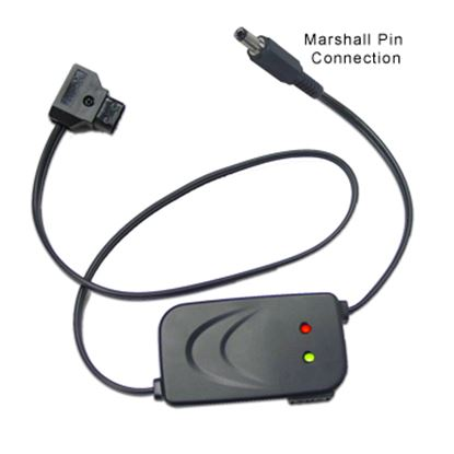 Bild von Powertap Cable for Marshall LCD50 Monitor