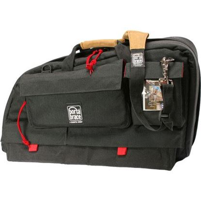 Obrazek Traveler - Low Profile Black